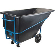 NI261 Dump Trucks2000-lb cap 1.1 cu yd