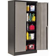 "FH734 Storage Cabinets Hi-Boy 36""Wx18""Dx72""H"