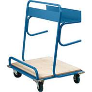 Utility Drywall Carts 1200-lb cap