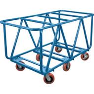 Utility Drywall Carts 2500-lb cap