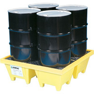 SB795 Drum Spill Pallets No drain