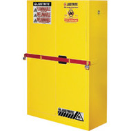 """SAN605 Cabinets  43""""Wx18""""Dx65""""H45 gal"""