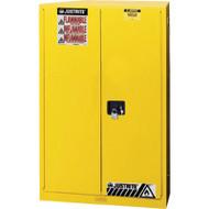 "SAQ022 Cabinets  43""Wx18""Dx65""H45 gal"