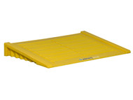 "SBA871 Drum Ramps 48""Wx33""Dx6.25""H"