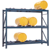 DA542 Drum RackingADD-ON 12,000-lb cap
