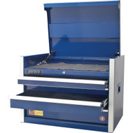 "TEP320 Tool Chests (4 drawers) 27""Wx18.25""Dx18.25""H"