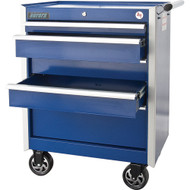 "TEP321 Tool Carts/Cabinets (5 drawers) 27 7/8""Wx18"" 7/8""D"