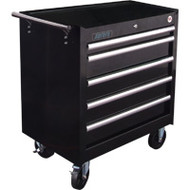"TEP313 Tool Carts/Cabinets (5 drawers) 27""Wx18""D"