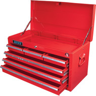 "TEP328 Tool Chests (6 drawers) 26""Wx12""Dx14.5""H"