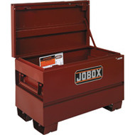 "TEP156 JOBOX Tool Boxes/Chests 60""Wx24""Dx27-3/4""H"