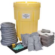 SEI168 Spill Kits: Universal (95-gal cap)