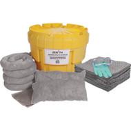 SEI164 Spill Kits: Universal (20-gal cap)