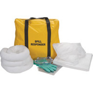 SEI188 Vehicle/Truck Spill Kits: Oil Only (10-gal cap)