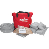 SEI191 Vehicle/Truck Spill Kits: Universal (10-gal cap)