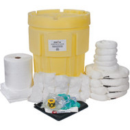 SAK243 Spill Kits: Oil Only (95-gal cap)