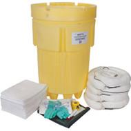 SAK251 Spill Kits: Oil Only (95-gal cap)