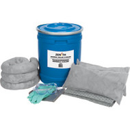 SEI189 Vehicle/Truck Spill Kits: Universal (10-gal cap)
