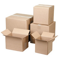 "PA134 Corrugated Cartons16""Lx16""Wx12""D"