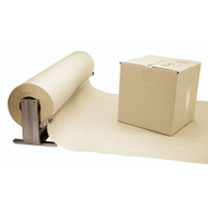"""PA807 Kraft Paper Std DD40 wt 36""""W x 900'L"""