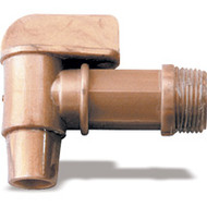 "DA049 Faucets Manual-closing 3/4"" bung"