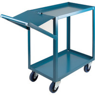 Utility Carts Order Picking 2 Shelves Starting at
