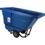 ML540 Dump Trucks Recyclables 1/2 cu yd