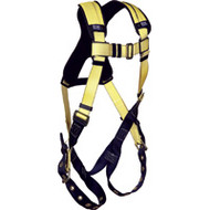 SEB406 Fall Arrest HarnessesStd vest styleMed-lge
