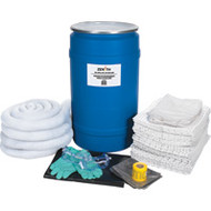 SEJ275 Spill Kits: Oil Only (30-gal cap)