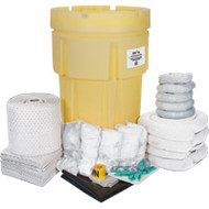 SEJ262 Spill Kits: Oil Only (95-gal cap)