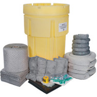 SEI494 MOBILE Spill Kits: Universal (95-gal cap)
