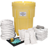 SEJ266 Spill Kits: Oil Only (95-gal cap)