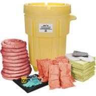 SEJ269 MOBILE Spill Kits: Hazmat (95-gal cap)