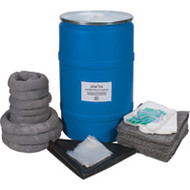 SEI181 Spill Kits (Eco-friendly): Universal (55-gal cap)