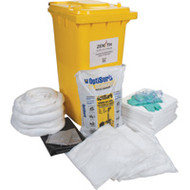 SEI198 MOBILE Spill Kits: Oil Only (63-gal cap)