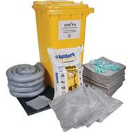 SEI197 MOBILE Spill Kit: Universal (63-gal cap)