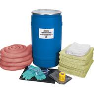 SEJ276 Spill Kits: Hazmat (30-gal cap)