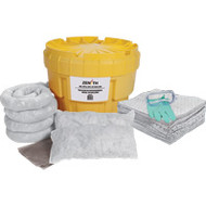 SEJ291 Spill Kits: Oil Only (20-gal cap)
