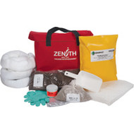 SEI194 Spill Kits: Western Canada Oil Only (17-gal cap)