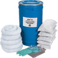 SEJ278 Spill Kits: Oil Only (16-gal cap)