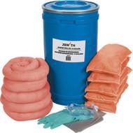 SEJ279 Spill Kits: Hazmat (16-gal cap)