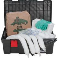 SEI261 Spill Kits: Oil Only (31-gal cap)