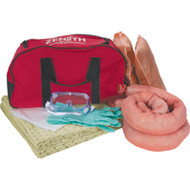SEJ284 Vehicle/Truck Spill Kits: Hazmat (10-gal cap)