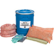 SEJ283 Vehicle/Truck Spill Kits: Hazmat (10-gal cap)