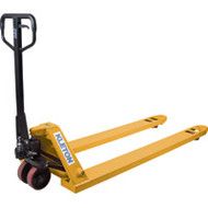 "MN459 Pallet Jacks Extra long 27""Wx72""L"