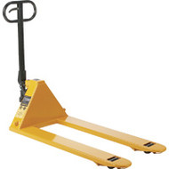"ML056 Pallet Jacks 5500-lb 27""Wx42""L"