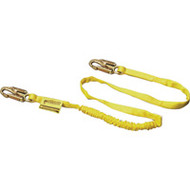 SC982 Shock Absorbing (snap hook) 1 leg/6'L
