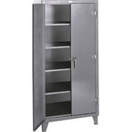 "FG818 Storage Cabinets 60""Wx24""Dx78""H"