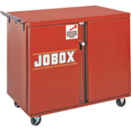 "TEP180 JOBOX Workbenches 49-7/8""Wx26-7/8""Dx40-5/8""H"