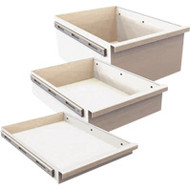"TEP185 JOBOX 2.5"" Drawers (for cabinets TEP180/TEP181)"