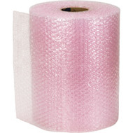 "PE636 Bubble Anti-static3/16"" thick 24""Wx750'"